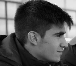 Adrián Mora
