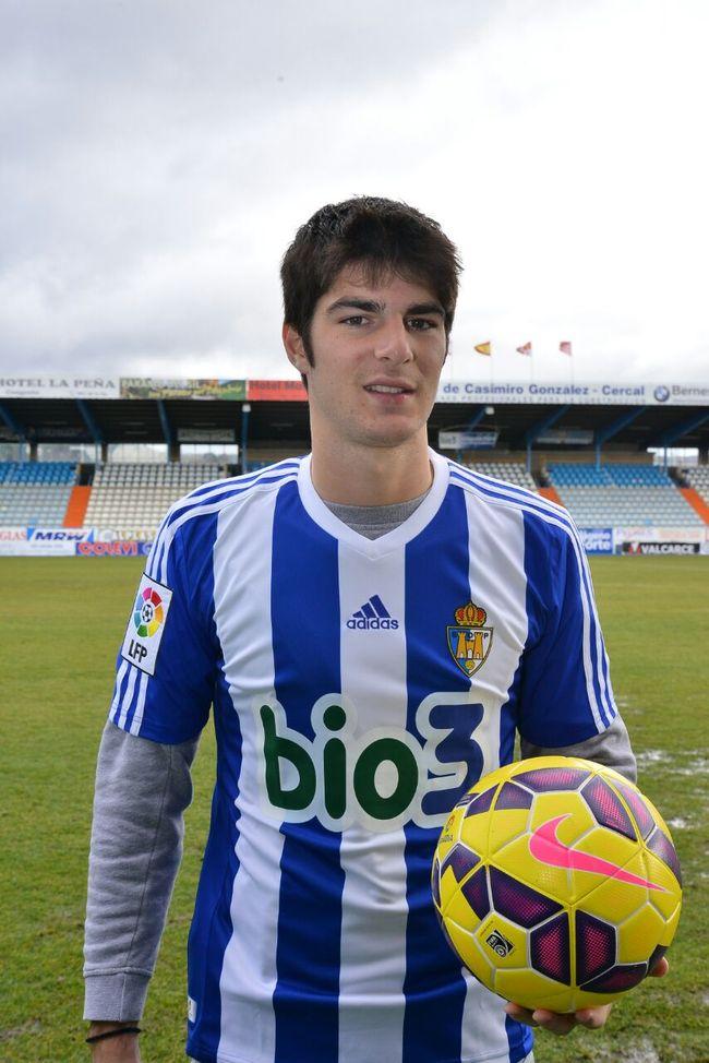 Eddy Silvestre Y Gonzalo Melero En La Agenda Del Huesca