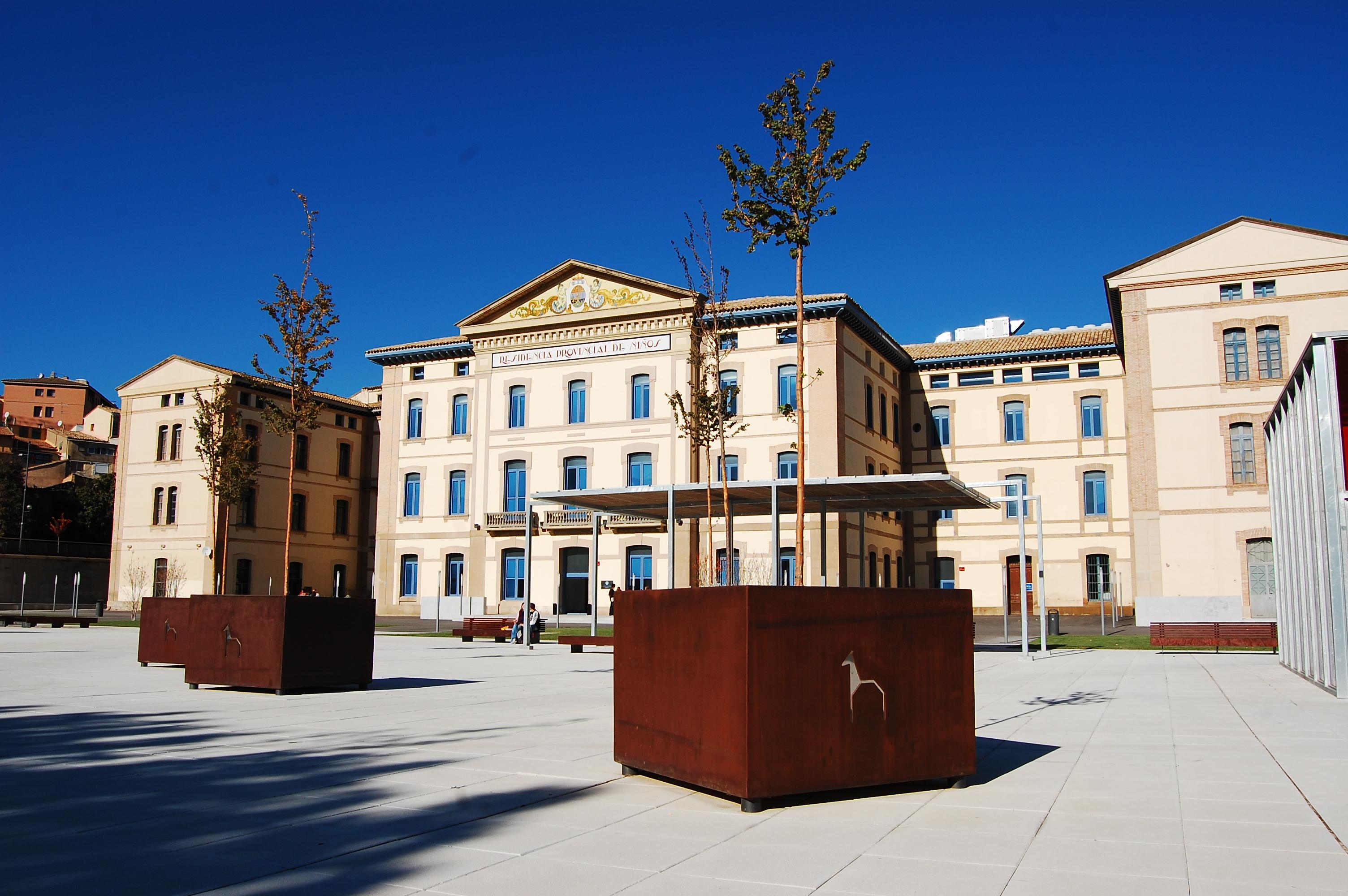 Semana De Puertas Abiertas En Las Actividades Deportivas Del Campus De Huesca Noticias Más Deporte