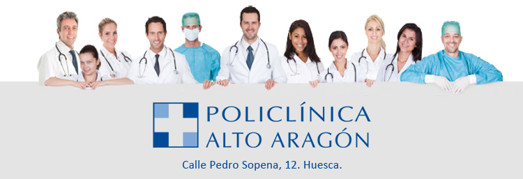 Policlinica Altoaragon top post