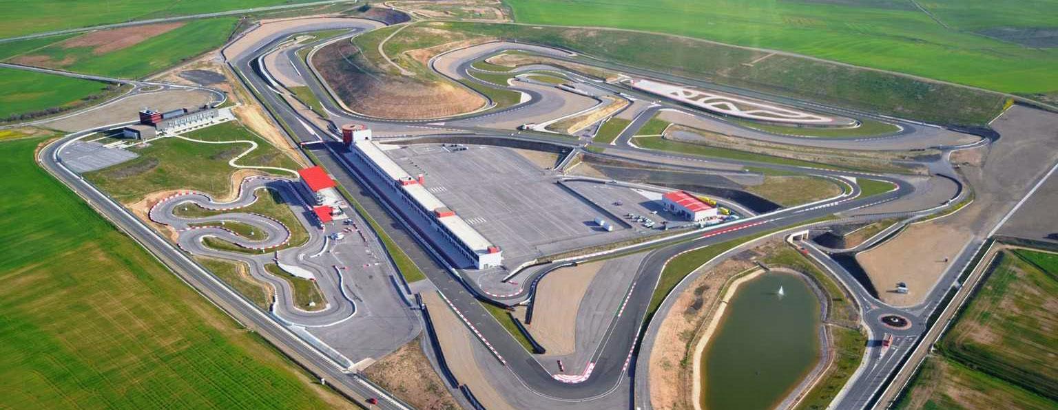 Circuito Los Arcos : Camacho dominó la prueba del regional de velocidad en los arcos