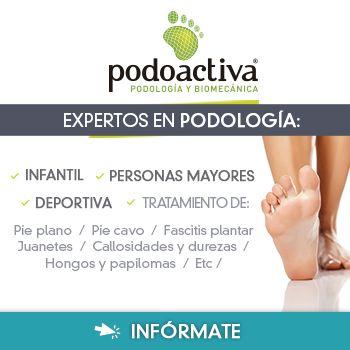 Podoactiva Widget Lateral