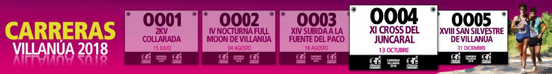 Turismo Villanúa – Verano 2018 – Banner Top Post