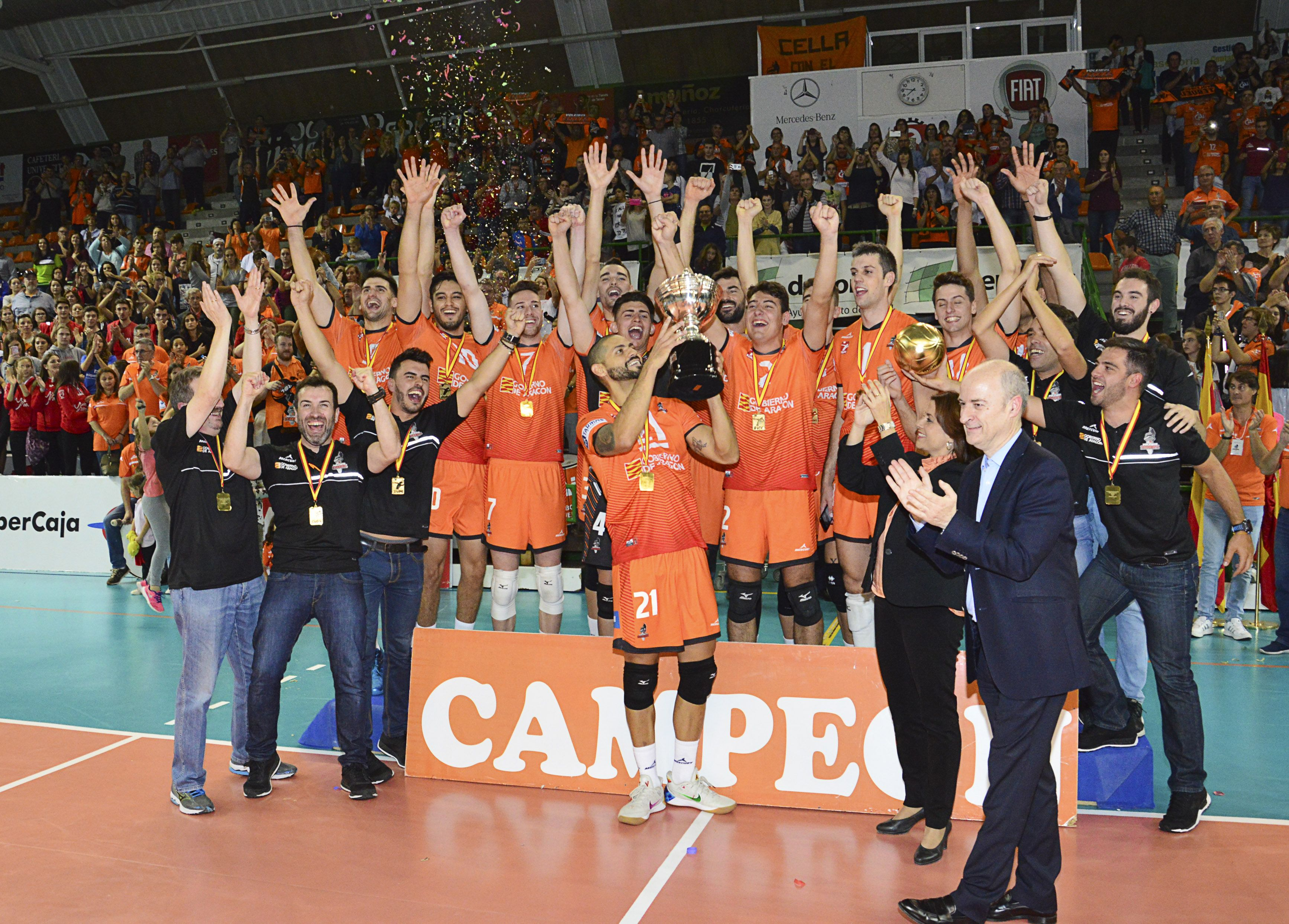 Image Result For Futbol Emotion Zaragoza Futsal