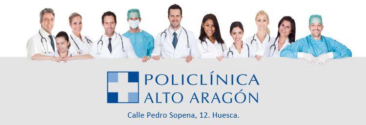 Policlinica Altoaragon final post