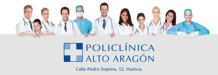 Policlinica Altoaragon final post