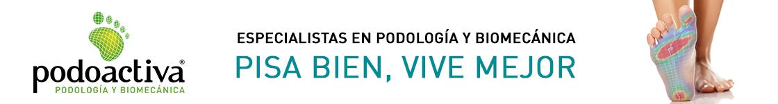Banner Podoactiva