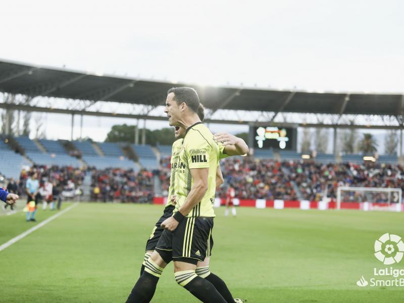 ▷ Linares, el delantero que busca el Real Zaragoza   Noticias Opinión - SPORTARAGON.com