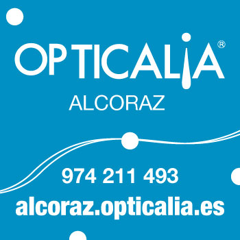 Opticalia Alcoraz Interior Post