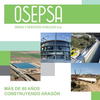 OSEPSA – Portada