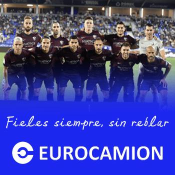 Banner Eurocamión – Oscauto – Post SD Huesca